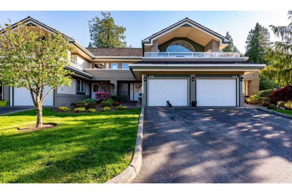 118 4001 OLD CLAYBURN ROAD, Abbotsford