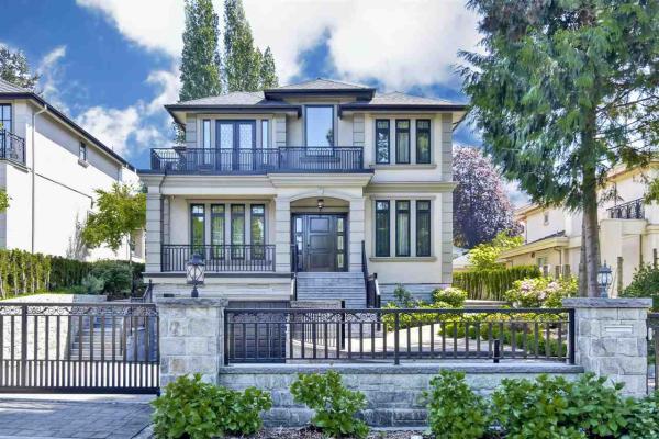 6778 ARBUTUS STREET, Vancouver
