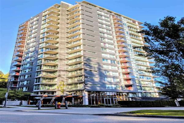 507 5728 BERTON AVENUE, Vancouver