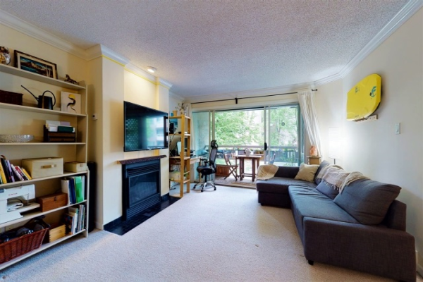 216 31 RELIANCE COURT, New Westminster