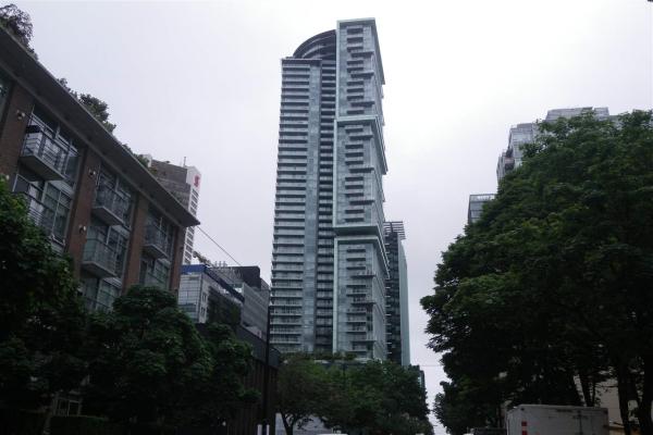 2303 777 RICHARDS STREET, Vancouver