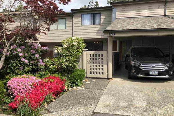 2159 MCMULLEN AVENUE, Vancouver