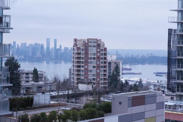 604 125 E 14TH STREET, North Vancouver