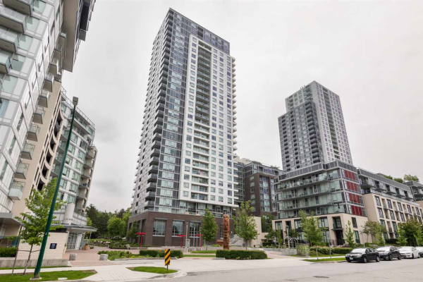 1205 5515 BOUNDARY ROAD, Vancouver