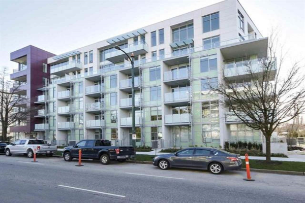 114 5077 CAMBIE STREET, Vancouver