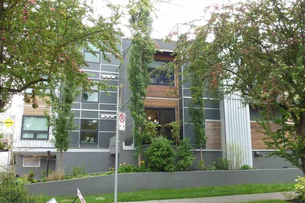 102 814 NICOLA STREET, Vancouver