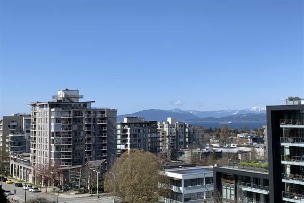 804 1530 W 8 AVENUE, Vancouver