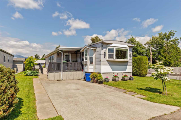 36 7610 EVANS ROAD, Chilliwack