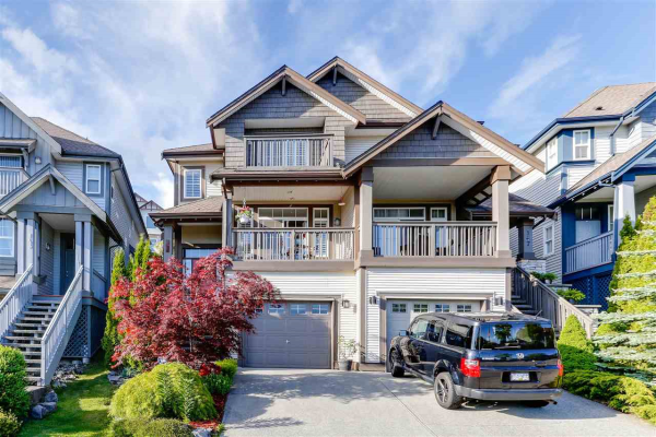 145 FOREST PARK WAY, Port Moody