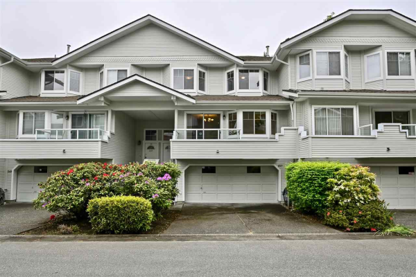 257 WATERLEIGH DRIVE, Vancouver