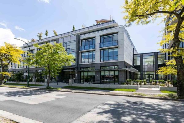 402 438 W KING EDWARD AVENUE, Vancouver