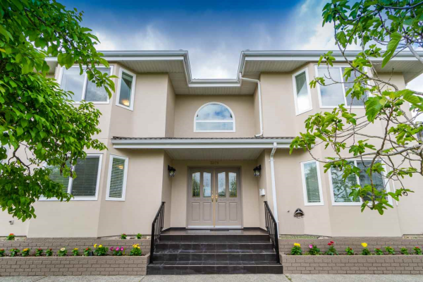 3879 FRANCES STREET, Burnaby