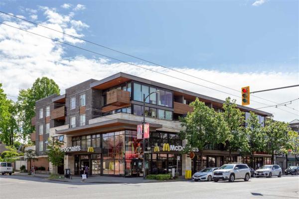 405 2525 BLENHEIM STREET, Vancouver
