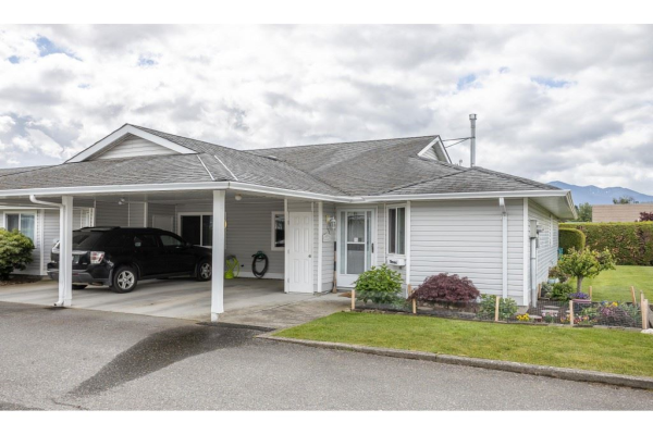 116 7610 EVANS ROAD, Chilliwack