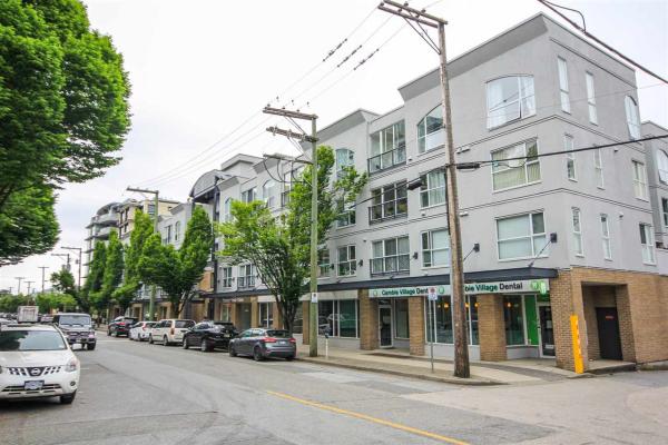 313 511 W 7TH AVENUE, Vancouver