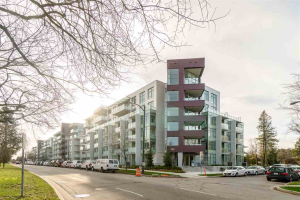 113 4963 CAMBIE STREET, Vancouver