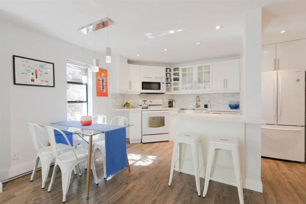 104 936 BUTE STREET, Vancouver