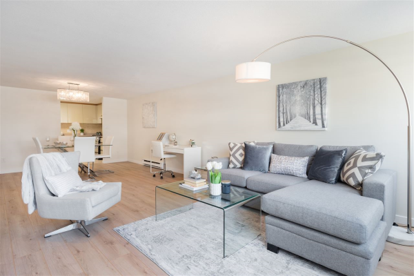 401 534 SIXTH STREET, New Westminster