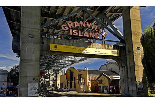 204 1365 W 4TH AVENUE, Vancouver