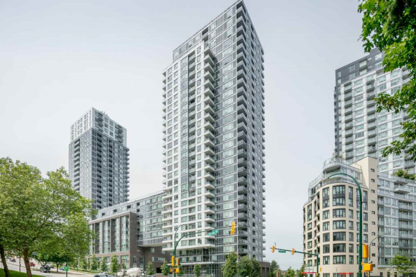 1705 5515 BOUNDARY ROAD, Vancouver