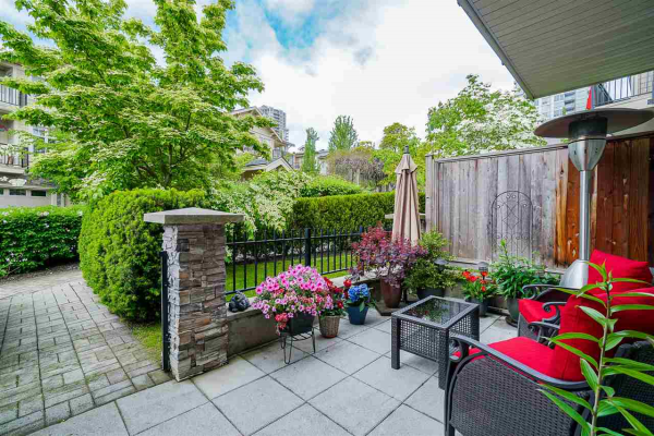 38 245 FRANCIS WAY, New Westminster