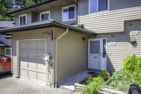 3952 INDIAN RIVER DRIVE, North Vancouver