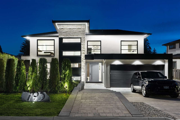 795 DONEGAL PLACE, North Vancouver