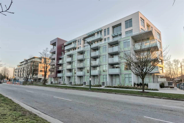 602 5033 CAMBIE STREET, Vancouver