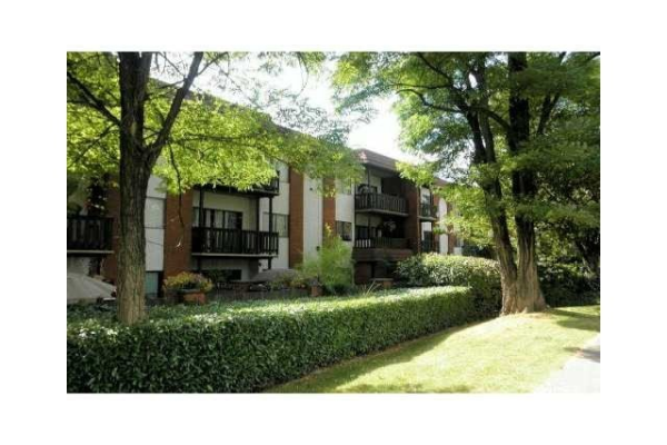 204 225 W 3RD STREET, North Vancouver