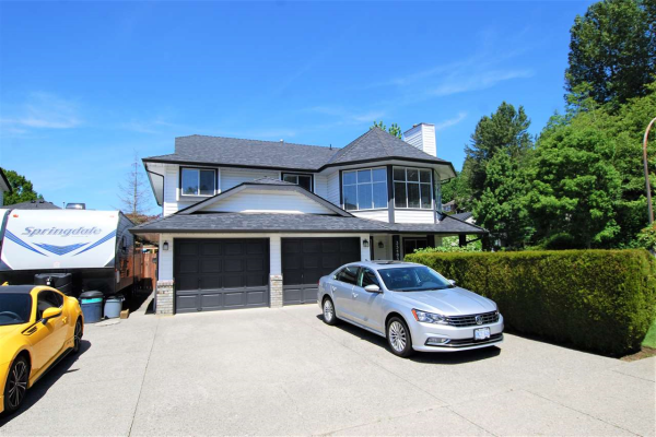 35493 LETHBRIDGE DRIVE, Abbotsford