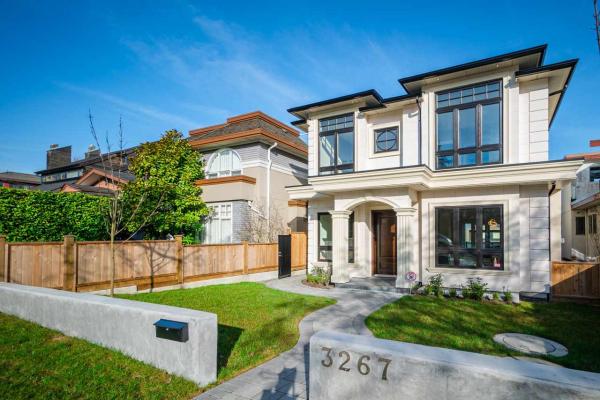 3267 W 21ST AVENUE, Vancouver