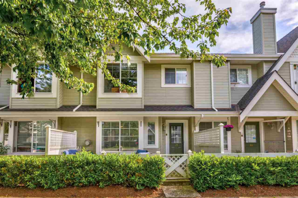 45 23560 119 AVENUE, Maple Ridge