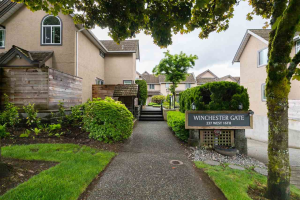 14 237 W 16TH STREET, North Vancouver