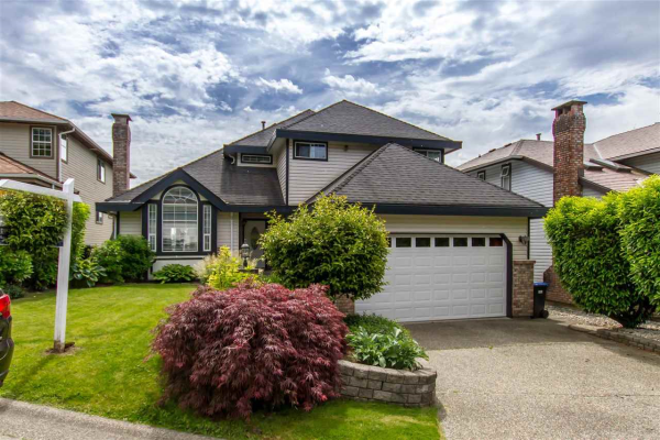 16 PARKWOOD PLACE, Port Moody