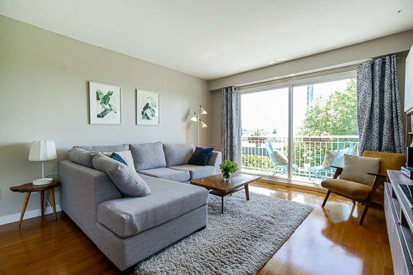 206 306 W 1ST STREET, North Vancouver