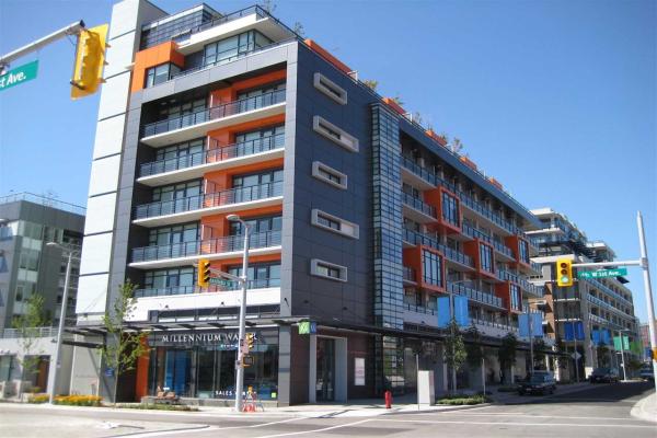 608 123 W 1ST AVENUE, Vancouver