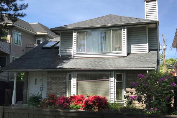 683 W 18TH AVENUE, Vancouver