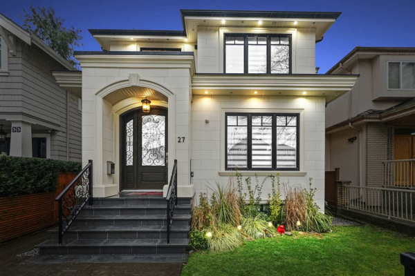 27 W 22ND AVENUE, Vancouver