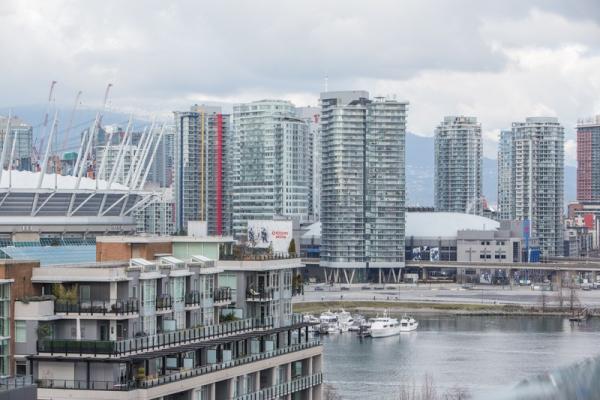 1201 88 W 1ST AVENUE, Vancouver