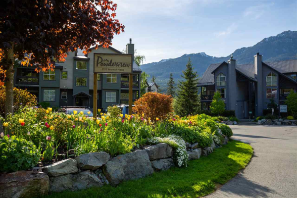 13 2217 MARMOT PLACE, Whistler