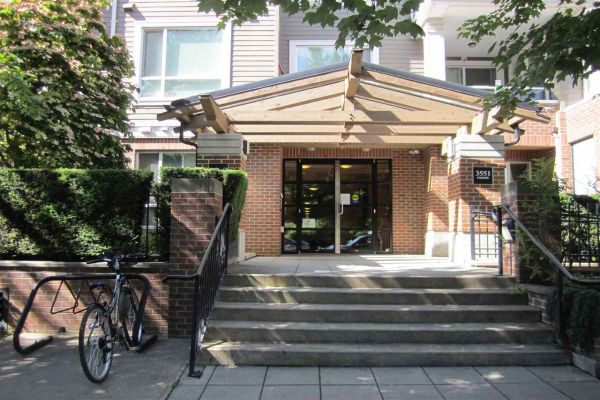 202 3551 FOSTER AVENUE, Vancouver