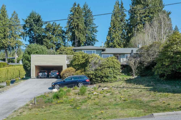 1255 MATHERS AVENUE, West Vancouver