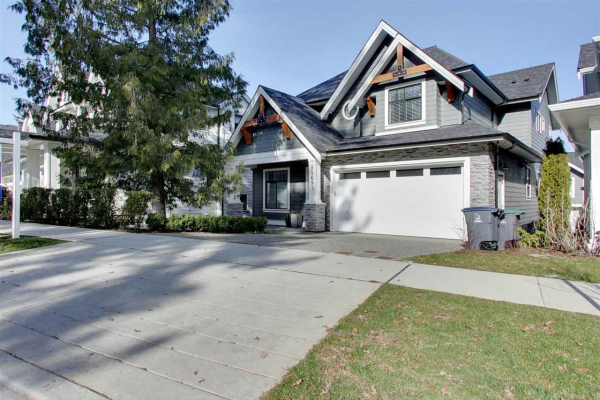15691 MOUNTAIN VIEW DRIVE, Surrey