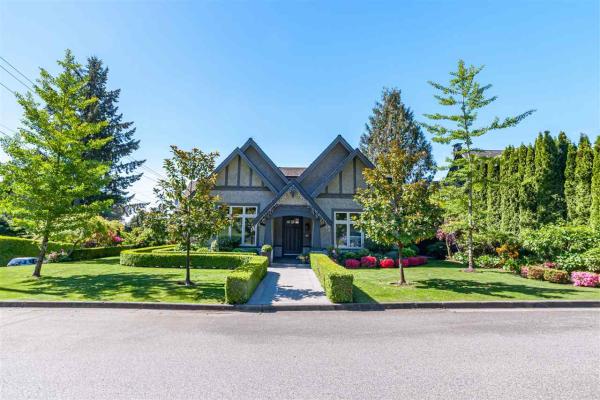 1005 MELBOURNE AVENUE, North Vancouver