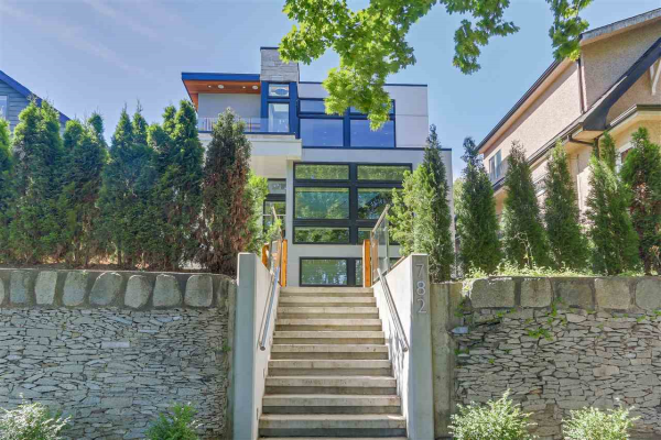 782 W 22ND AVENUE, Vancouver