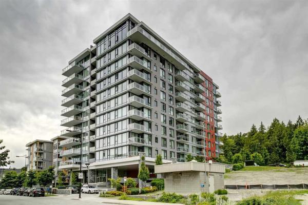 1007 3281 E KENT AVENUE NORTH, Vancouver