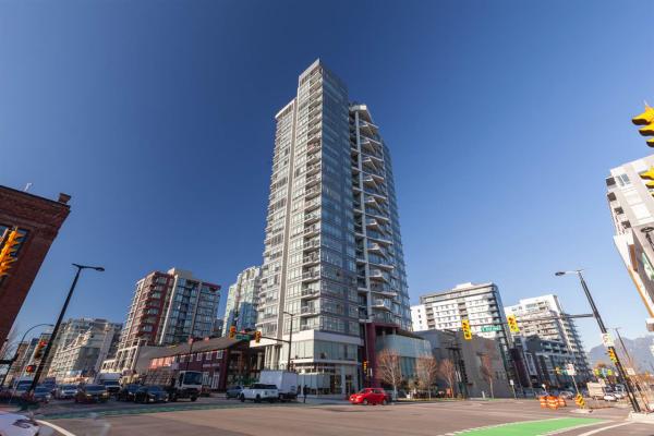 2204 1775 QUEBEC STREET, Vancouver