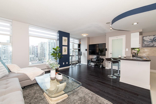 2501 1008 CAMBIE STREET, Vancouver