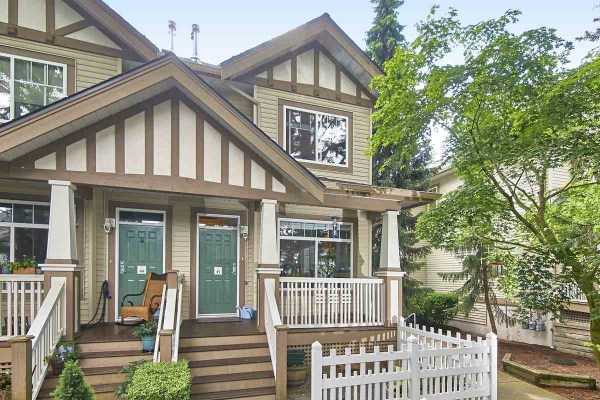 45 2678 KING GEORGE BOULEVARD, Surrey