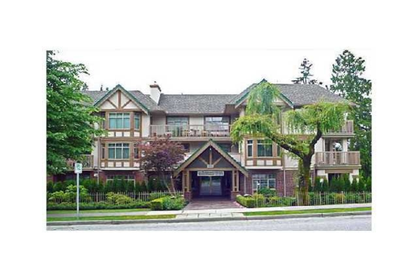 510 2059 CHESTERFIELD AVENUE, North Vancouver